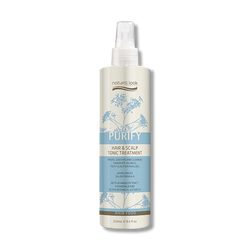 Natural Look Purify Hair & Scalp Tonic Treatment Spray - 250ml-Natural Look-Beautopia Hair & Beauty