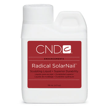 CND Radical SolarNail 118ml