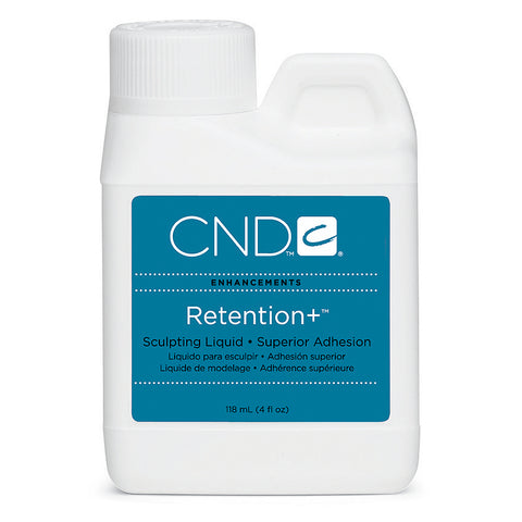CND Retention+ 118ml