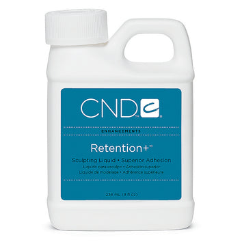 CND Retention+ 236ml