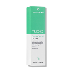 De Lorenzo Tricho Series Scalp Control Toner - 125ml-De Lorenzo-Beautopia Hair & Beauty