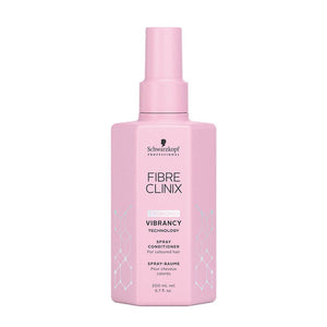 Schwarzkopf Fibre Clinix Vibrancy Spray Conditioner 200ml