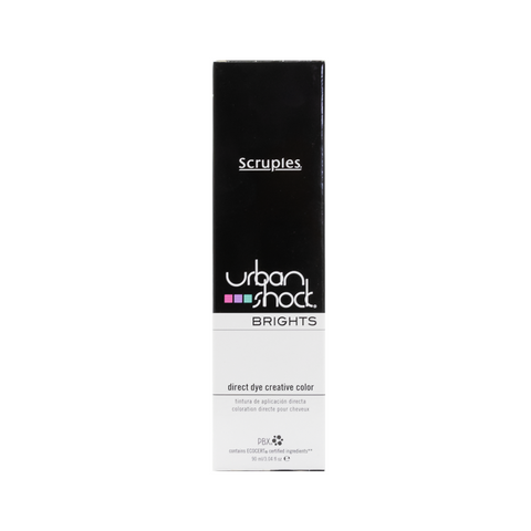 Scruples Urban Shock Brights Clear 90ml