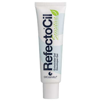 RefectoCil Sensitive Eyelash & Eyebrow Tint - Developer Gel 60ml-Refectocil-Beautopia Hair & Beauty