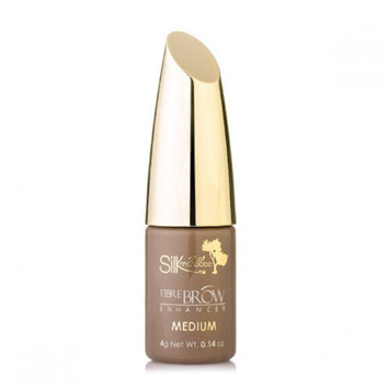 Silk Oil of Morocco Fibre Brow Enhancer - Medium