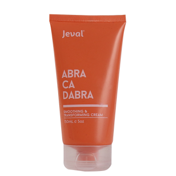 Jeval Abracadabra Smoothing Transforming Cream 150ml