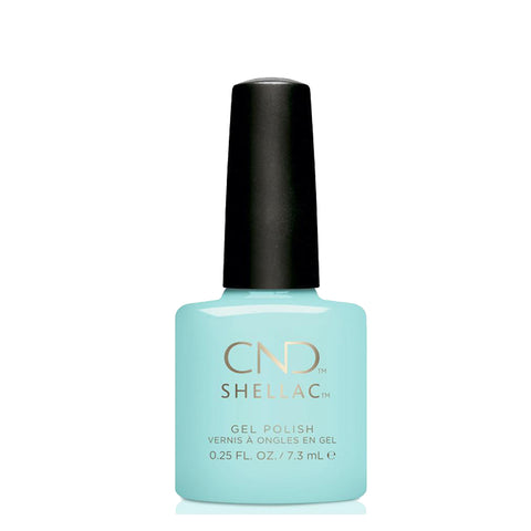 CND Shellac Gel Polish 7.3ml - Taffy