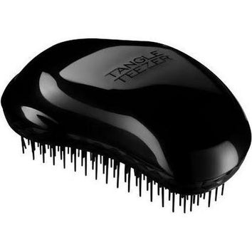 Tangle Teezer The Original Detangling Hairbrush Panther Black