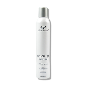 White Sands Stuck Up Mega Hold Hair Spray - 248g