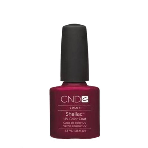 CND Shellac Gel Polish 7.3ml - Decadence
