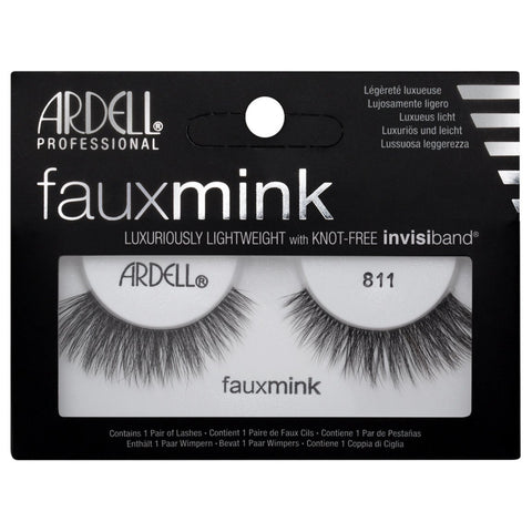 Ardell Fauxmink Lashes 811