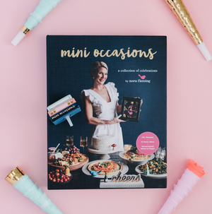 NF Mini Occasions Book & Mini Set