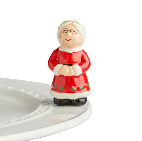 NF Mrs Claus Mini