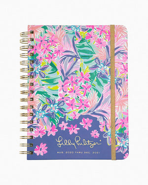 Lilly 17 Month Agenda LARGE It Was All A Dream