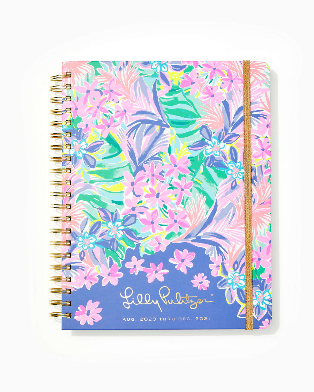 Lilly 17 Month JUMBO Agenda, It Was All A Dream