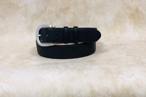 Elk Belt, Black 1 1/2""