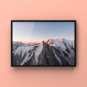 Chamonix Edition Postcards Pack