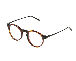 PARIS III  TORTOISESHELL / MATT BLACK