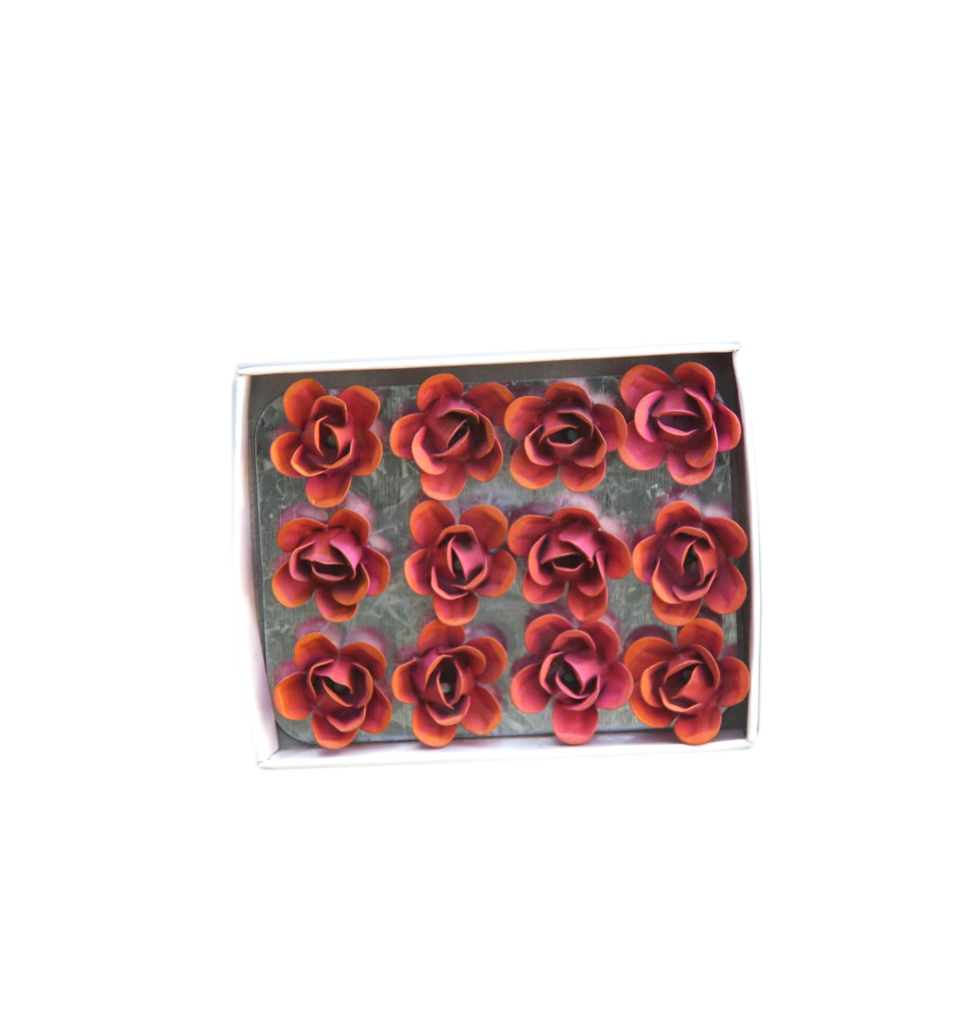 Mini Rosebud Magnet- 1 count