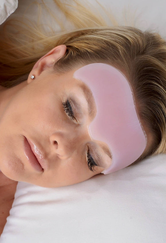 Kami Pure - Kami Pure Anti Wrinkle Forehead Pad - Botox Alt 30 uses