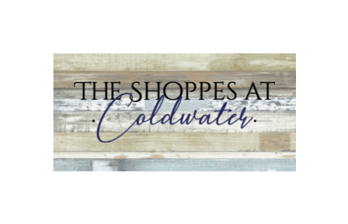 The Shoppes at Coldwater Gift Card