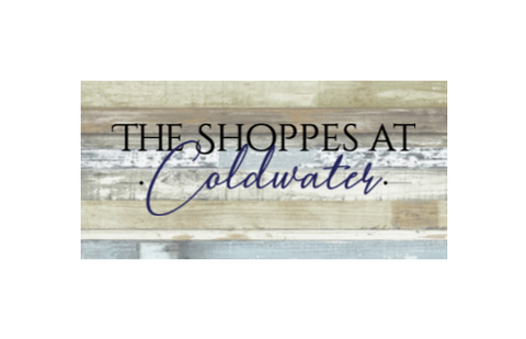 The Shoppes at Coldwater Gift Card - The Sock Dudes