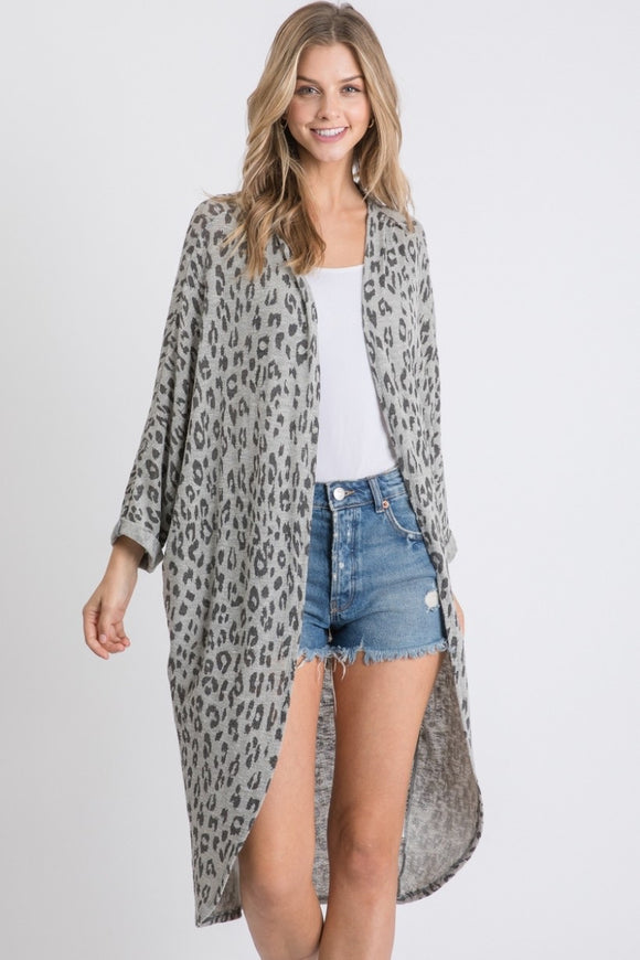 Love at First Glance Kimono