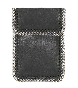 Cellphone Purse with Chain Detail - The Sock Dudes