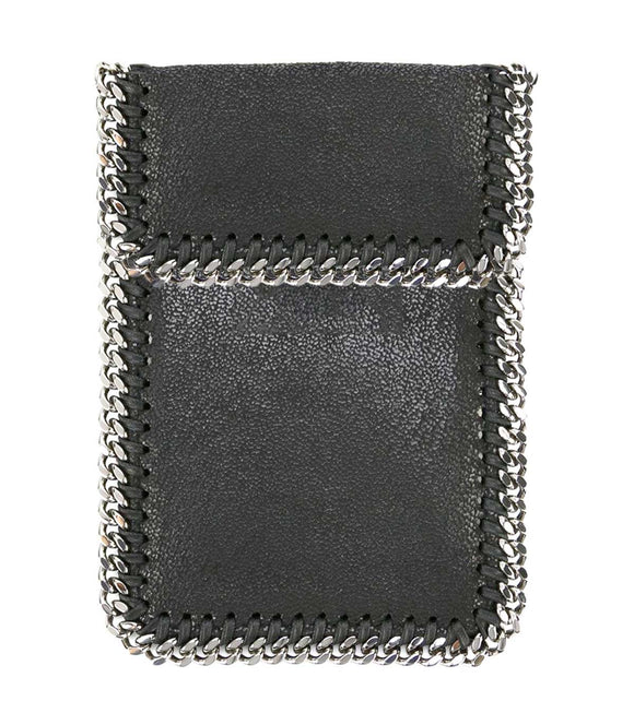 Cellphone Purse with Chain Detail