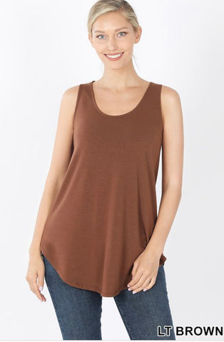 Layer Me Up Tank