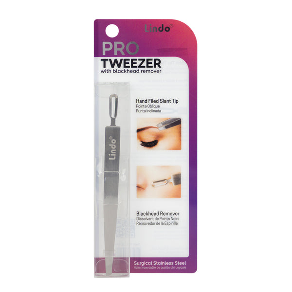 ProTweezer with Blackhead Remover - The Sock Dudes