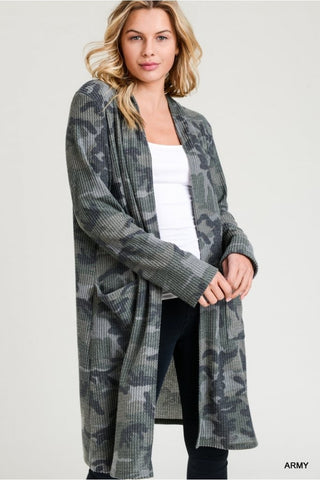 Doorbuster-Searching For Love Cardigan