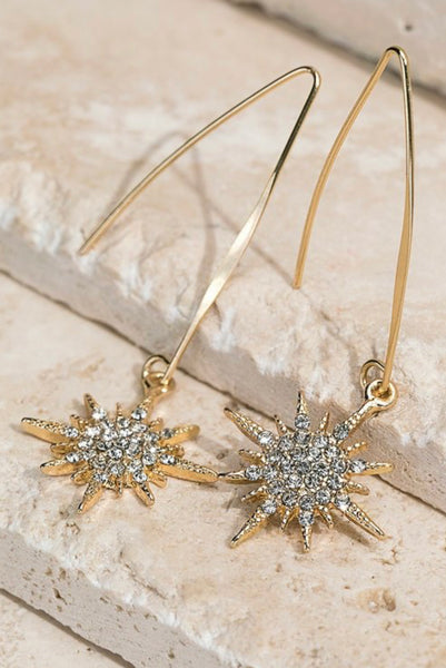 Sparkle and Shine Earrings