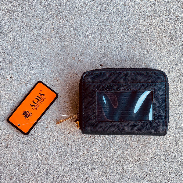 Young & Alive Wallet