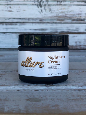 Nightwear Cream - The Sock Dudes