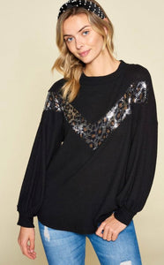 Sparkle Like The Stars Top