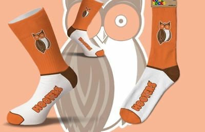 Hooters - The Sock Dudes