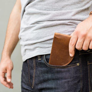 Rogue Industries Front Pocket Wallet - The Sock Dudes