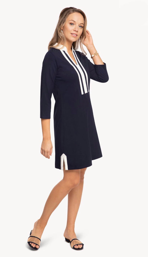 Monica Tunic Dress - The Sock Dudes