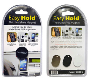 Easy Hold Hands Free Magnet
