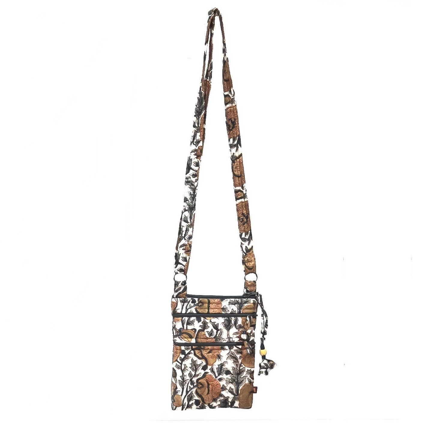 Tranquility Hipster Crossbody