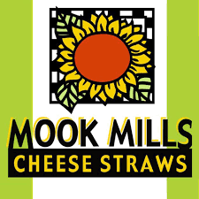 Mook Mills Cheese Straws 12 oz - The Sock Dudes