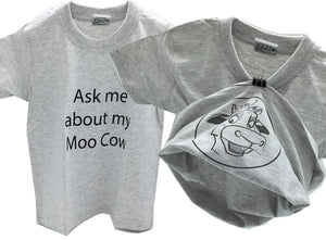 Moo-Cow T-Shirt