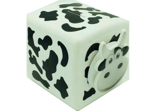 Dairy Cow Money Box