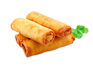 Deli Items:  Spring Roll Vegetable