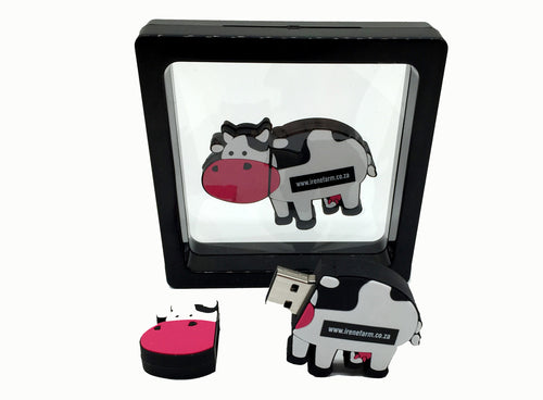 Dairy Cow USB