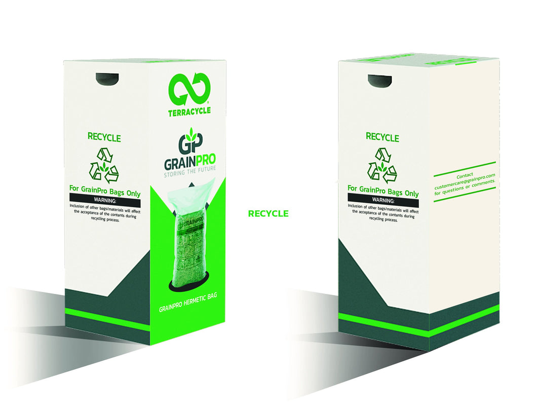 GrainPro Large Recycling Box