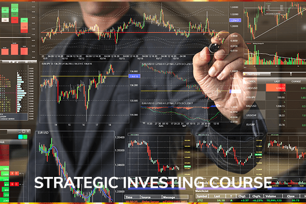 STRATEGIC INVESTING COURSE