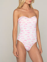 Bandeau Cup One Piece