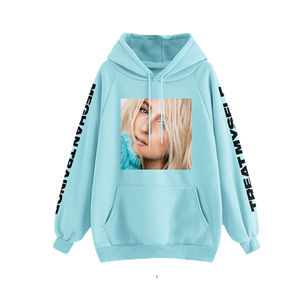 TREAT MYSELF HOODIE + DIGITAL ALBUM - Meghan Trainor
